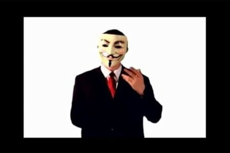 Image: Anonymous video